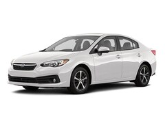 New 2020 Subaru Impreza Premium Sedan 4S3GKAV63L3608612 in Rye, NY