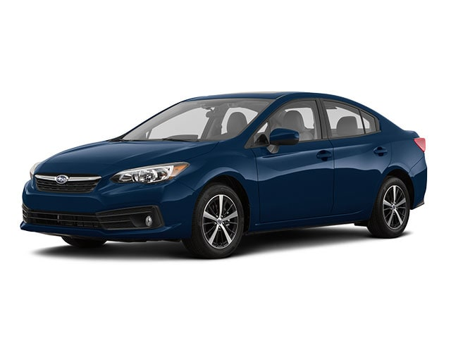 New 2020 Subaru Impreza Premium Sedan for Sale in Brunswick OH