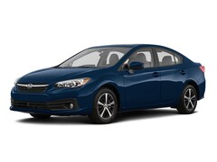 New 2020 Subaru Impreza Premium Sedan 4S3GKAD66L3608931 in Rye, NY