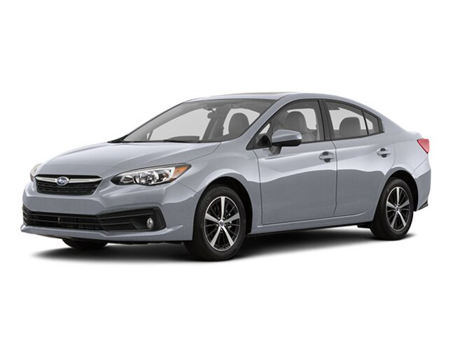 New 2020 Subaru Impreza Premium Sedan in Bangor