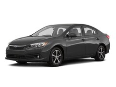 New Subaru 2020 Subaru Impreza Premium Sedan 4S3GKAV64L3610188 for sale in American Fork, UT