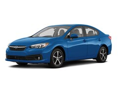 NEW 2020 Subaru Impreza Premium Sedan B8610 for sale in Brewster, NY