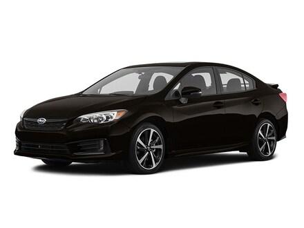 Featured New 2020 Subaru Impreza Sport Sedan for Sale in Hermantown, MN