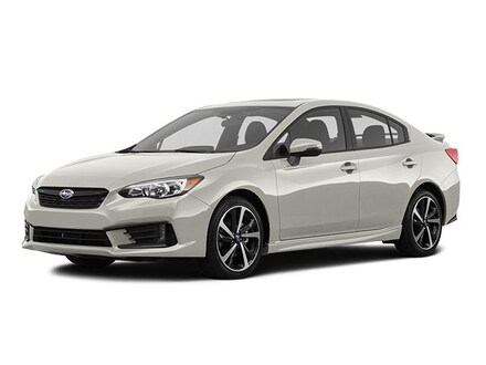 Featured used 2020 Subaru Impreza Sport Sedan for sale in Waco, TX