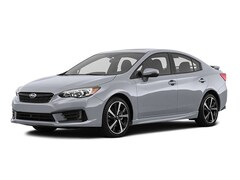 New 2020 Subaru Impreza Sport Sedan 11261 in Hazelton, PA