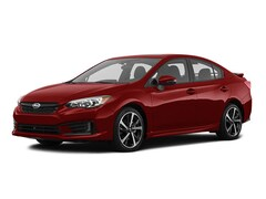 New 2020 Subaru Impreza Sport Sedan 4S3GKAL69L3607208 in Cheyenne, WY at Halladay Subaru