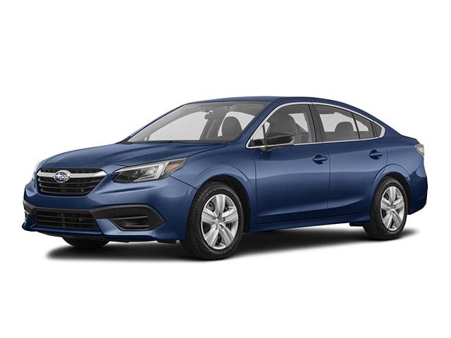 2020 Subaru Legacy Base Model Sedan