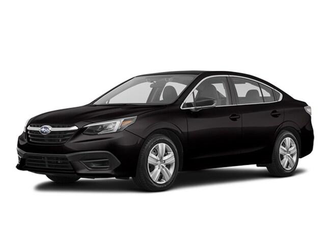 New 2020 Subaru Legacy standard model Sedan in Bangor