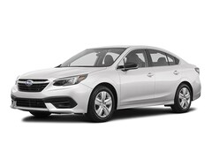 New 2020 Subaru Legacy Base Model Sedan for Sale near Chicago in Merrillville