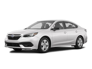 New 2020 Subaru Legacy Base Model Sedan