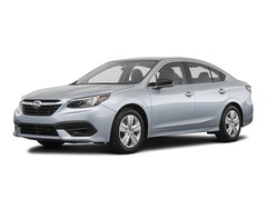 2020 Subaru Legacy Base W/ Alloy Sedan