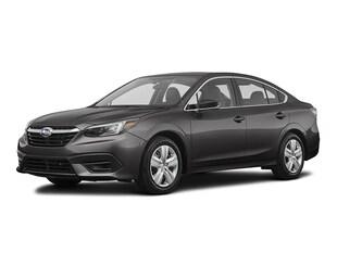 2020 Subaru Legacy standard model Sedan