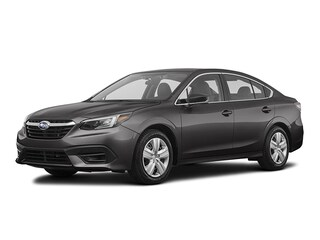 New 2020 Subaru Legacy Base Model Sedan in Parsippany, NJ