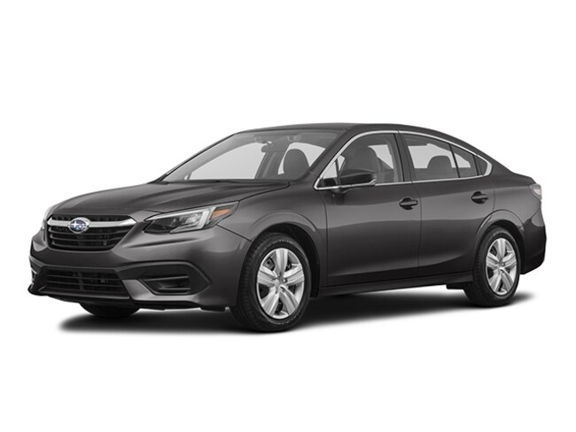 New 2020 Subaru Legacy Base Model Sedan in Bangor