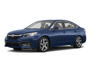 New 2020 Subaru Legacy Limited Sedan in Newton, NJ