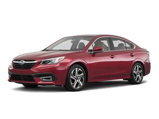 New 2020 Subaru Legacy Limited Sedan in Parsippany, NJ