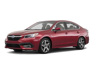New 2020 Subaru Legacy Limited Sedan