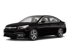 New 2020 Subaru Legacy Limited Sedan in Brockport, NY
