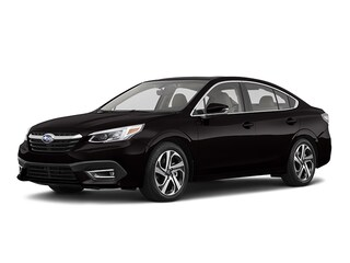 New 2020 Subaru Legacy Limited Sedan in Parsippany, NJ