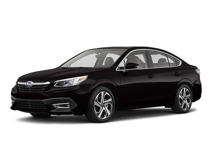 Featured New 2020 Subaru Legacy Limited Sedan for Sale in Pleasantville, NY
