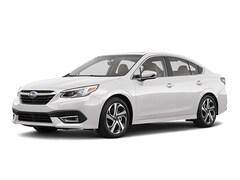 New 2020 Subaru Legacy Limited Sedan For Sale Near Sacramento | Elk Grove Subaru