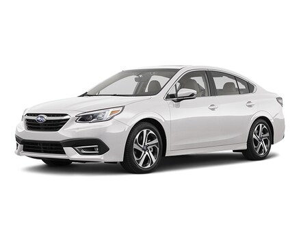 Featured new 2020 Subaru Legacy Limited Sedan for sale in American Fork, UT