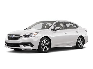 New 2020 Subaru Legacy Limited Sedan Westerly RI