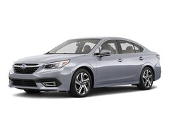 New 2020 Subaru Legacy Limited Sedan for sale in Fredericksburg, VA at Ultimate Subaru