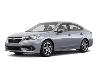 New 2020 Subaru Legacy Limited Sedan 20-286 Jacksonville, FL