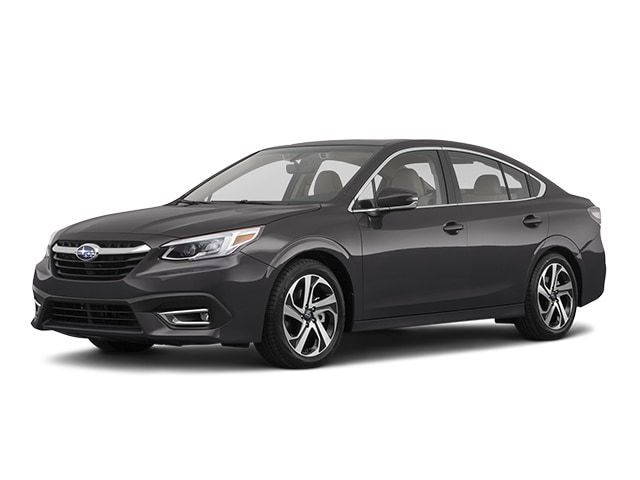 New 2020 Subaru Legacy Limited Sedan for sale near White Plains, NY