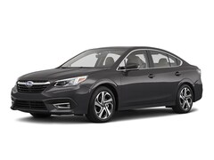 New 2020 Subaru Legacy Limited CVT Sedan in Norfolk, VA