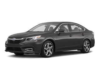 New 2020 Subaru Legacy Limited Sedan for sale in Ogden, UT