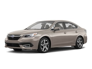 2020 Subaru Legacy Sedan Tungsten Metallic