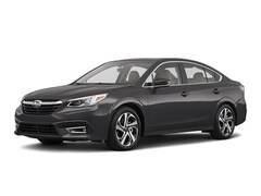 New 2020 Subaru Legacy Limited XT Sedan in Oklahoma City