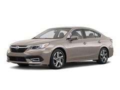 2020 Subaru Legacy Limited XT Sedan near Boston, MA