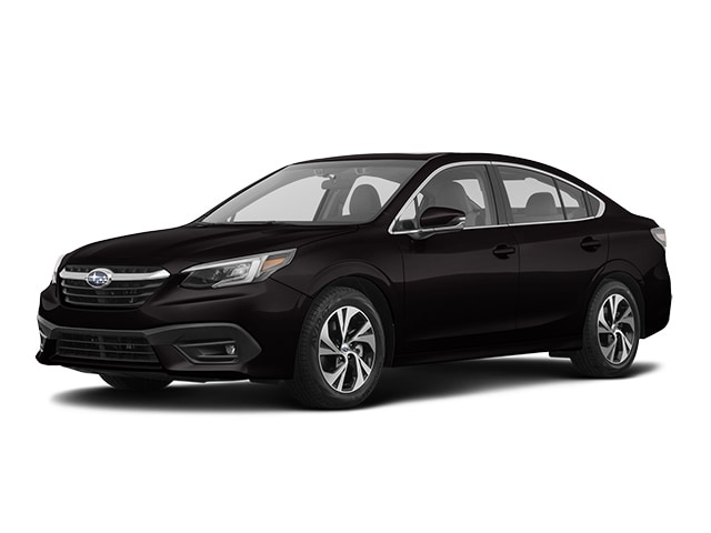 Featured used 2020 Subaru Legacy Premium Sedan for sale in Houston, TX