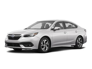 New 2020 Subaru Legacy Premium Sedan in Erie, PA