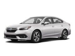 New 2020 Subaru Legacy Premium Sedan in Stratham, NH