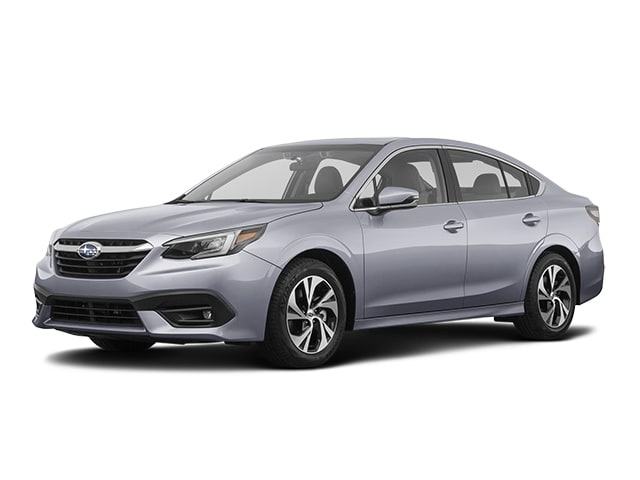 Featured new 2020 Subaru Legacy Premium Sedan for sale in Topeka, KS