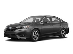 New 2020 Subaru Legacy Premium Sedan 4S3BWAC61L3004090 in Jersey City