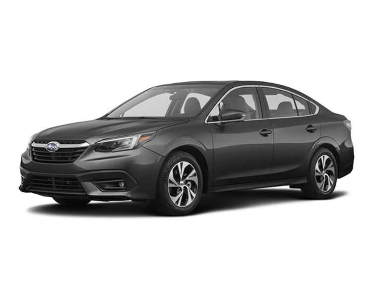 New 2020 Subaru Legacy Premium Sedan in Limerick, PA