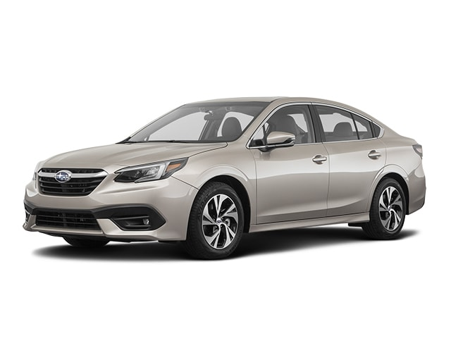 New 2020 Subaru Legacy Premium Sedan for Sale in Brunswick OH