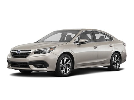 Featured New 2020 Subaru Legacy Premium Sedan for Sale in Columbia, MO