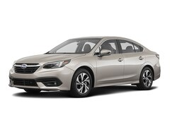 New 2020 Subaru Legacy Premium Sedan 18545 in Northumberland, PA