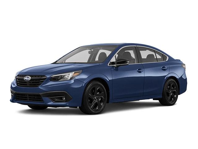 2020 Subaru Legacy Sport Sedan for sale near Scranton in Moosic, PA