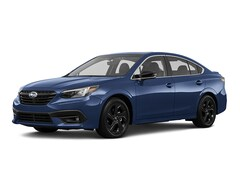 New 2020 Subaru Legacy Sport Sedan 720761 in Libertyville, IL