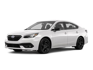 2020 Subaru Legacy Sport Sedan