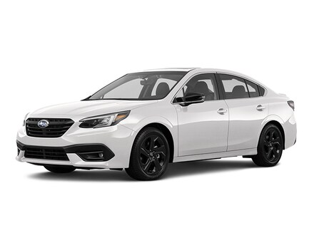 New 2020 Subaru Legacy Sport Sedan for sale near Manhattan, NY