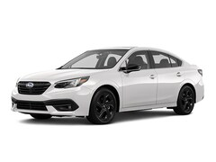 New 2020 Subaru Legacy Sport Sedan For sale near Sayville, NY