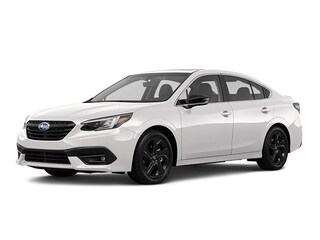New 2020 Subaru Legacy Sport Sedan L3002108 in Newton, NJ